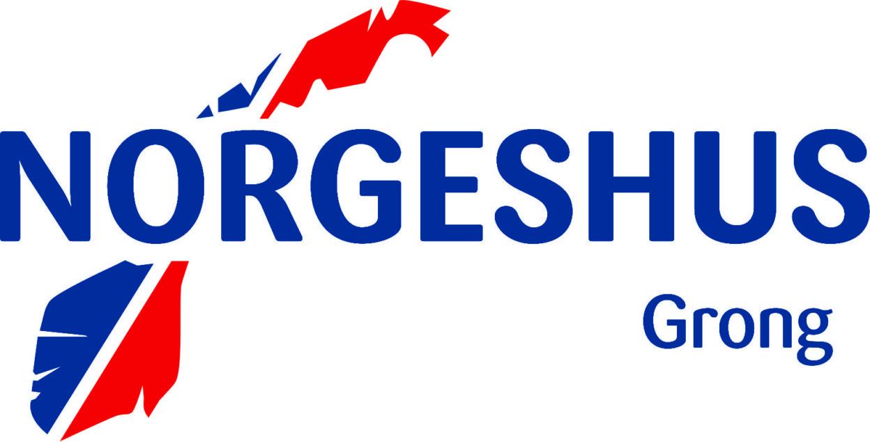 Logo Norgeshus